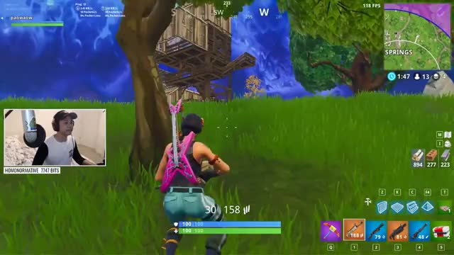 Watch and share Fortnitebr GIFs and Fortnite GIFs by paow on Gfycat