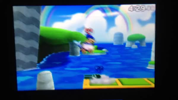 "Watch Ludwig's ""Abandon Ship"" can also help you dodge attacks and set up kills (reddit) GIF on Gfycat. Discover more smashbros GIFs on Gfycat"