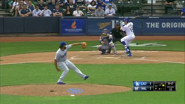 Watch Jansen seals extra-innings win GIF by @emmabatch on Gfycat. Discover more related GIFs on Gfycat