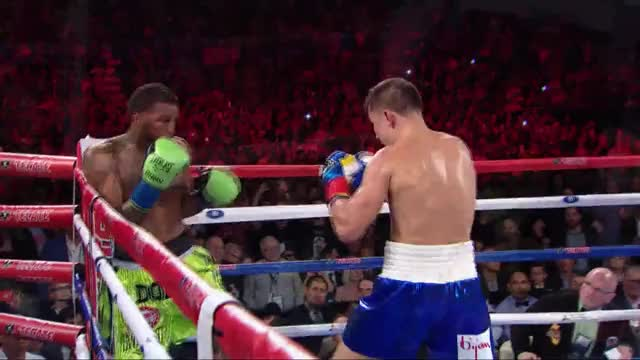 Watch Gennady Golovkin vs. Dominic Wade: HBO World Championship Boxing Highlights GIF on Gfycat. Discover more boxing, hbo, hbo boxing GIFs on Gfycat