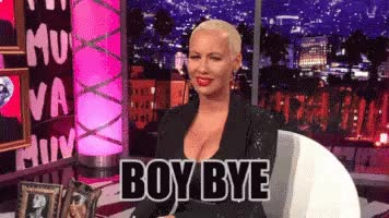 Watch and share Amber Rose GIFs on Gfycat