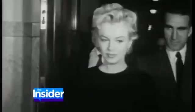 Watch Goodnight Marilyn Monroe GIF on Gfycat. Discover more related GIFs on Gfycat