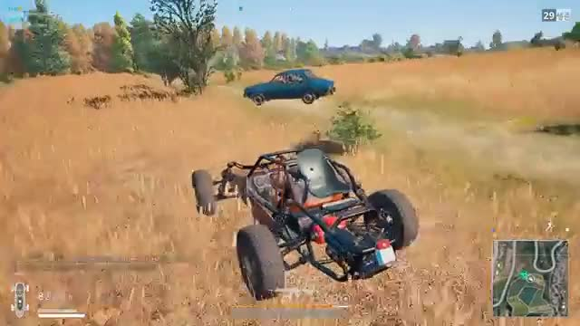 Watch and share PlayerUnknown's Battlegrounds 4-1 GIFs by tochyion on Gfycat