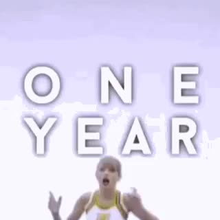 Watch Blair GIF on Gfycat. Discover more 1 year, 1 year anniversary, 1989, 1989 tour, shake it off, taylor swift GIFs on Gfycat
