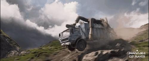 idiotsincars, movies, mypeopleneedme, The BFG Feature Trailer GIFs