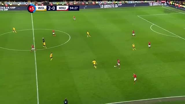 Watch and share 78 Rashford (FA Cup) (1) GIFs by mu_goals_xx on Gfycat