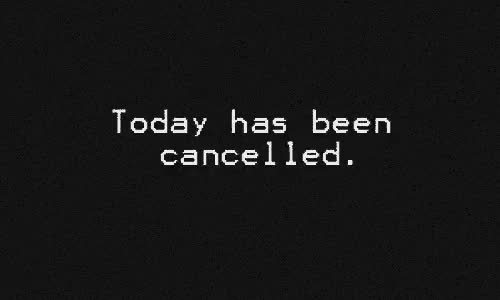 Watch and share Cancelled GIFs and Canceled GIFs on Gfycat
