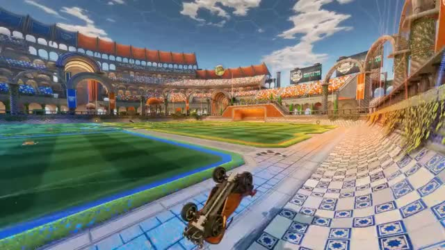 Watch and share Rocket League GIFs and Freestyle GIFs by StuxiTV on Gfycat