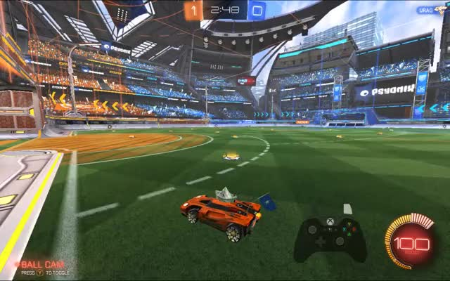 Watch and share Psyonix GIFs and Lag GIFs by manolod0rg4s on Gfycat