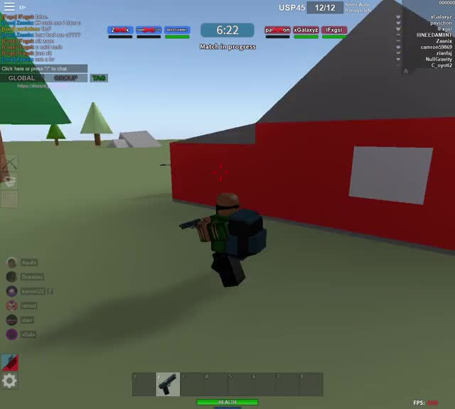 Watch and share Roblox 2019-08-16 21-39-56 GIFs by xgalax on Gfycat