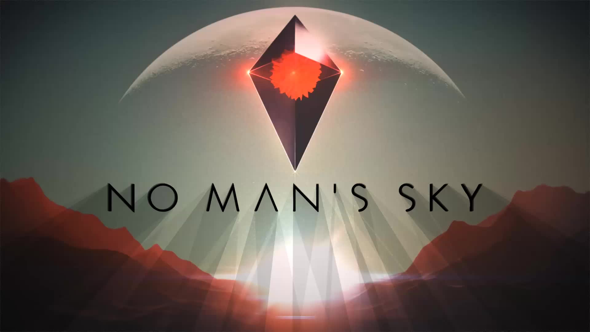 hello games, no man's sky, nomanshigh, Enhancing the No Man's Sky website animation in After Effects GIFs