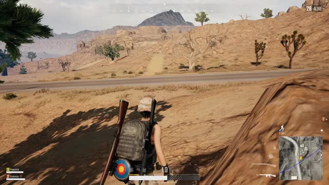 Watch DAMN GIF on Gfycat. Discover more PUBATTLEGROUNDS, pubg GIFs on Gfycat