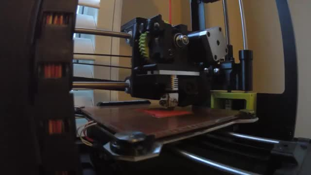 Watch and share Quadcopters GIFs and 3dprinting GIFs by propwashedsite on Gfycat