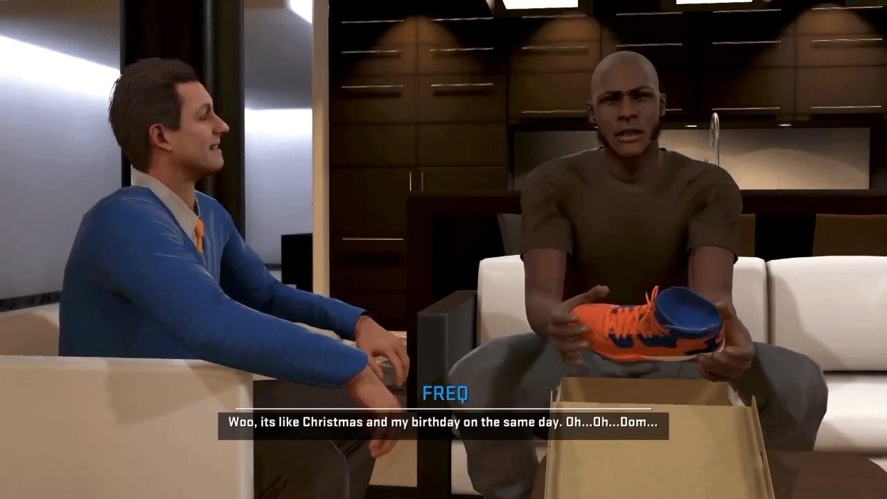 twobestfriendsplay, Shoe Rotation Request GIFs