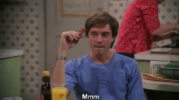 Watch and share Topher Grace GIFs on Gfycat