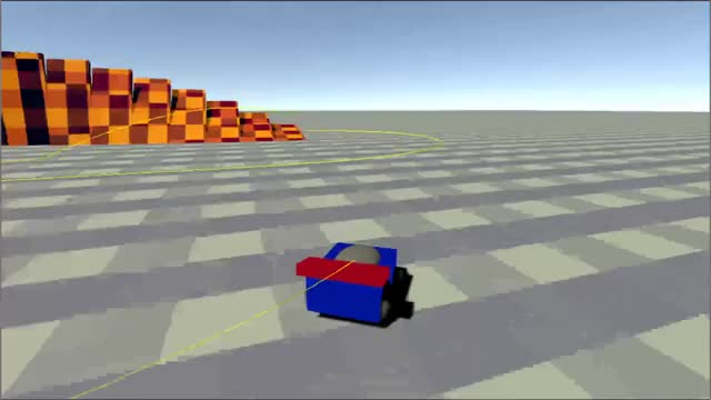 Watch and share Gamedev GIFs and Unity GIFs by Delicious Orange on Gfycat