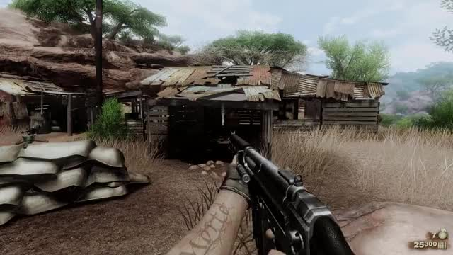 Watch and share Explosion GIFs and Farcry2 GIFs by ScarsofRenown on Gfycat