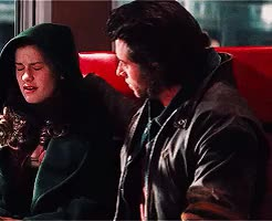 Watch and share Rogue X Wolverine GIFs and The Last Stand GIFs on Gfycat