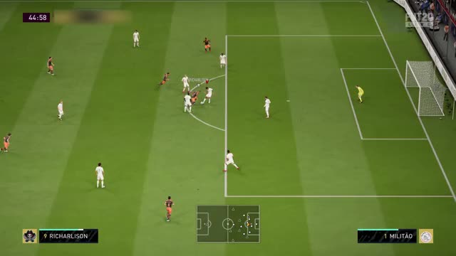 Watch and share Y2mate.com - FIFA 20 20200515000331의 사본 RMI2wSHZ6uw 1080p GIFs by cleanbandit on Gfycat