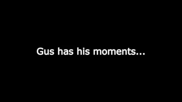 Watch and share Gus GIFs on Gfycat