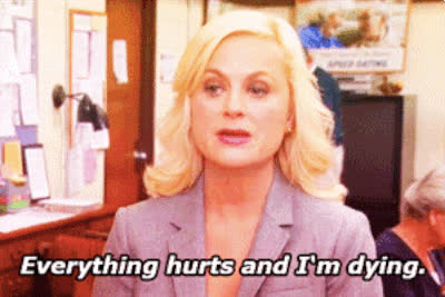 amy poehler, really really GIFs
