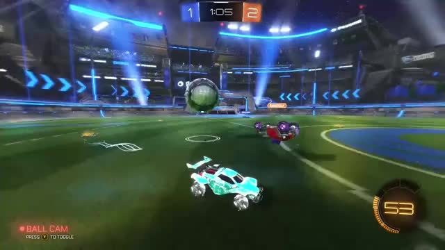Watch this GIF by Gamer DVR (@xboxdvr) on Gfycat. Discover more RocketLeague, SuDDeN iZ OTF, xbox, xbox dvr, xbox one GIFs on Gfycat