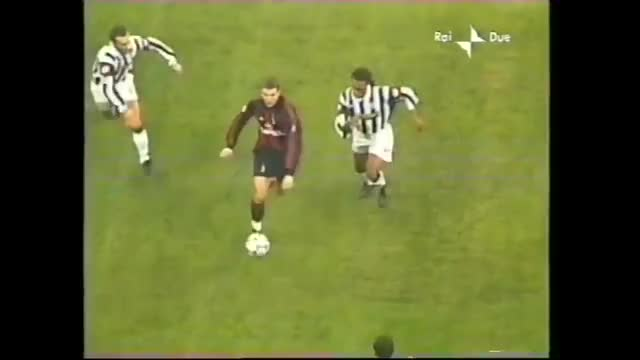 Watch and share Milan Juventus 2001 GIFs and Gobbo Maltese GIFs on Gfycat