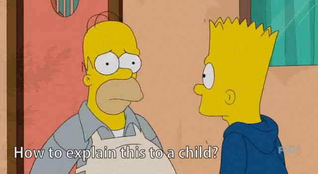 Watch The death of hope GIF by @stfuhater on Gfycat. Discover more thesimpsons GIFs on Gfycat