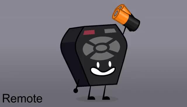 Watch and share BFDI FAN ANIMATION - Recommended Character Auditions (Remake) GIFs on Gfycat
