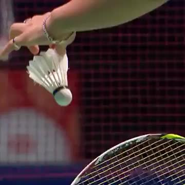 Watch and share Badminton GIFs and Greatness GIFs by The New Paper on Gfycat