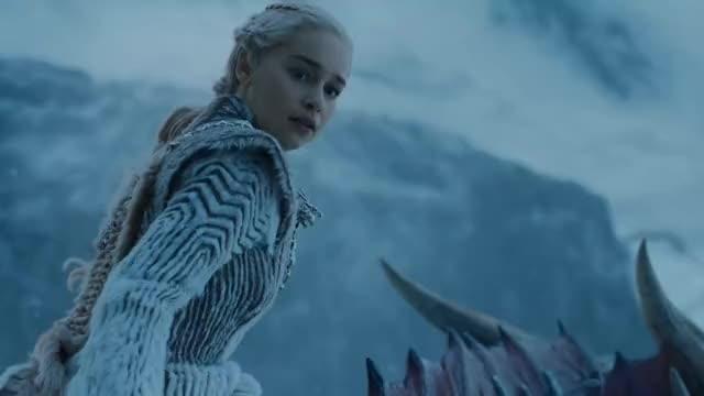 Watch and share Daenerys Targaryen GIFs and Tormund Giantsbane GIFs by AMCU on Gfycat