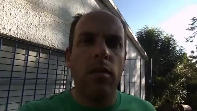 Me agredieron en Lagomar Ciudad de la Costa - Gargamel6p (Resubido)