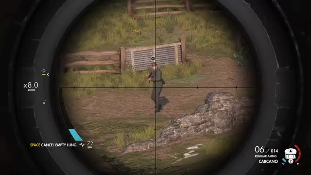 Watch Brutal Deaths & Takedowns Sniper Elite 4 - YouTube_0001 GIF by Lưu Thành Chúng (@chung1608) on Gfycat. Discover more related GIFs on Gfycat