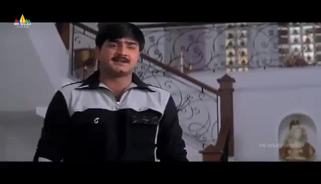 Watch and share Actress Roja Scenes Back To Back | Telugu Movie Scenes | Sri Balaji Video GIFs on Gfycat