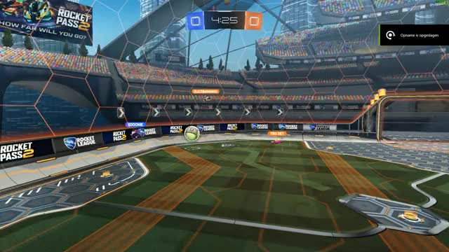 Watch PLAY GIF by Robbe Van de Velde (@slicebananas) on Gfycat. Discover more RocketLeague GIFs on Gfycat