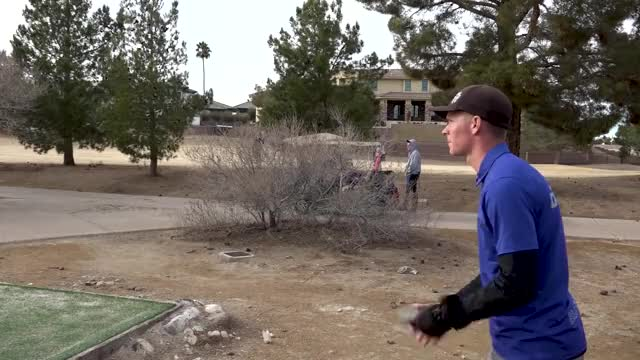 Watch 2019 LVC - Round 3 Andrew Presnell hole 13 drive GIF by Benn Wineka UWDG (@bennwineka) on Gfycat. Discover more dgpt, dgwt, disc, disc golf, mcbeast, nate sexton, paul mcbeth, pdga, simon lizotte, tournament GIFs on Gfycat