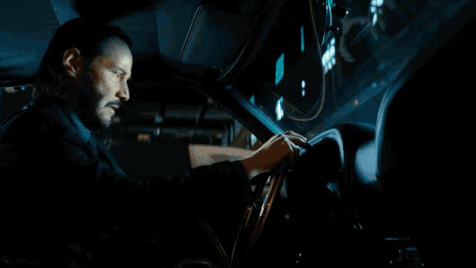 john wick, john wick 2, john wick chapter 2, movies, John Wick Chapter 2 GIFs