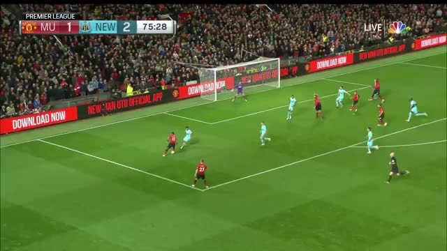Watch and share Newcastle United GIFs and Soccer GIFs by ninjake on Gfycat