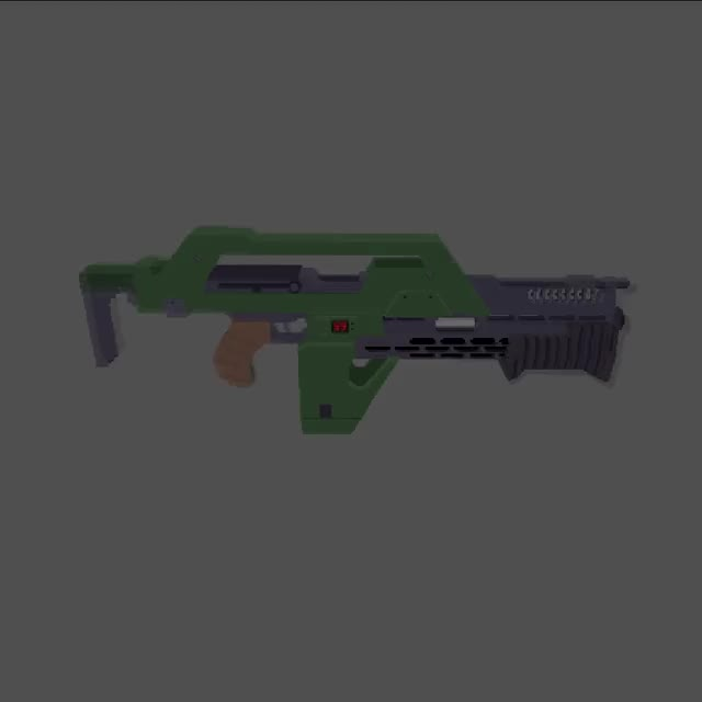 Watch and share Low Poly GIFs and Aliens GIFs by imaethan on Gfycat