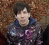 Watch and share Phil Winking GIFs and Boys Winking GIFs on Gfycat