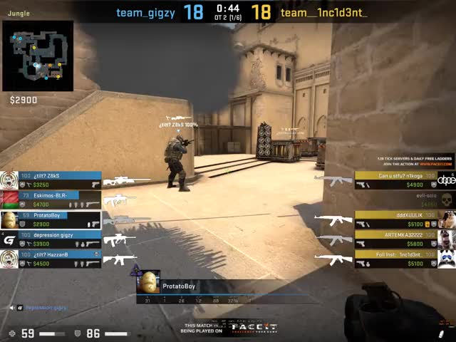 Watch and share Wewbaby GIFs and Csgo GIFs by potateshow on Gfycat