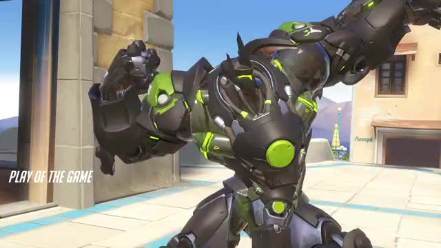 Watch best GIF by @cbaytala on Gfycat. Discover more overwatch, potg, reinhardt GIFs on Gfycat