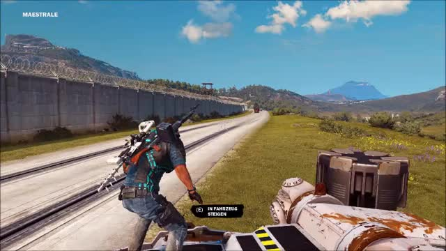 Watch Just Cause 3 Mech GIF on Gfycat. Discover more gaming, justcause, mech GIFs on Gfycat