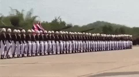 Watch Military GIF on Gfycat. Discover more related GIFs on Gfycat