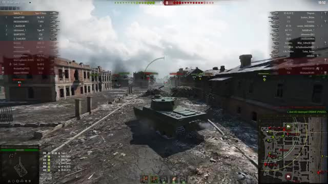 Watch The Doom Train Has Arrived GIF on Gfycat. Discover more Regular, Stalingrad, Type 4 Heavy, WOT, World of Tanks, World of Tanks v.0.9.20.1.2 #638, replays, worldoftanks, wot replays, wotreplays GIFs on Gfycat