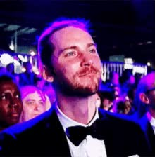 Watch and share Troy Baker GIFs on Gfycat