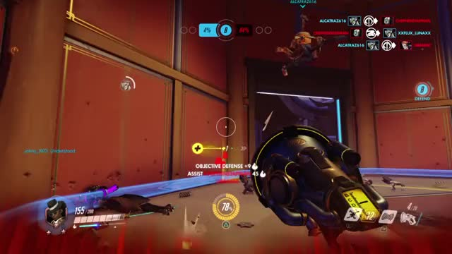 Watch Overwatch Origins Edition 20180610150346 GIF on Gfycat. Discover more lucio, overwatch GIFs on Gfycat