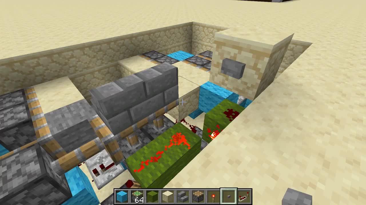 build, minecraft, redstone, Minecraft Stairs GIFs