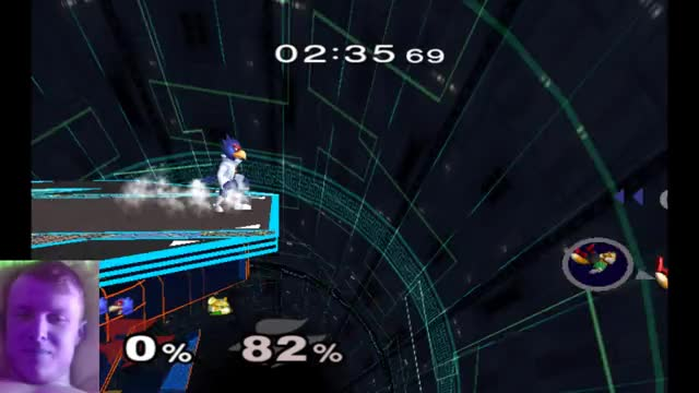 Watch and share Phantom GIFs and Falco GIFs by SmashBro on Gfycat