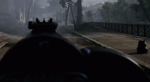 Battlefield One GIFs
